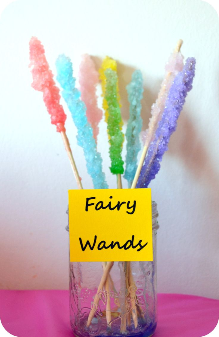 17 best images about birthday rainbow fairy on for Birthday wand