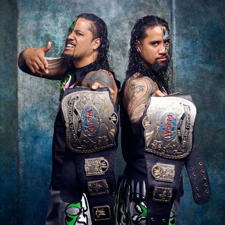 Aktuelle Superstars, Ausgediente Championtitel: Fotos