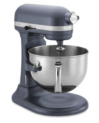 Dream KitchenAid: Professional 600 Stand Mixer from WS. Someday.