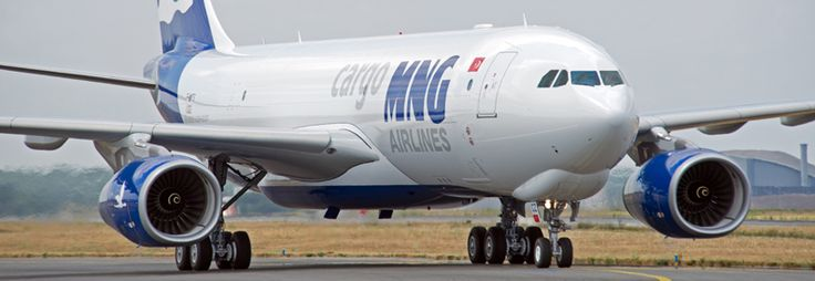 MNG Cargo Airlines Airbus A330-243F