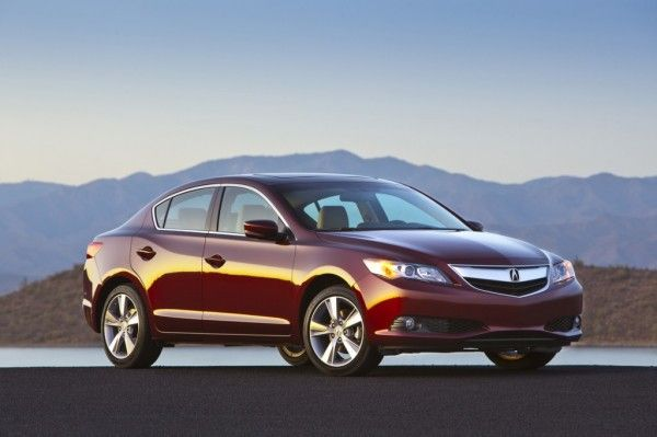 2014 Acura ILX Reds Release 600x399 2014 Acura ILX Review Details