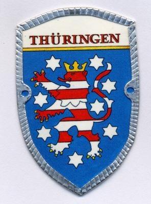 Thüringen Stocknägel