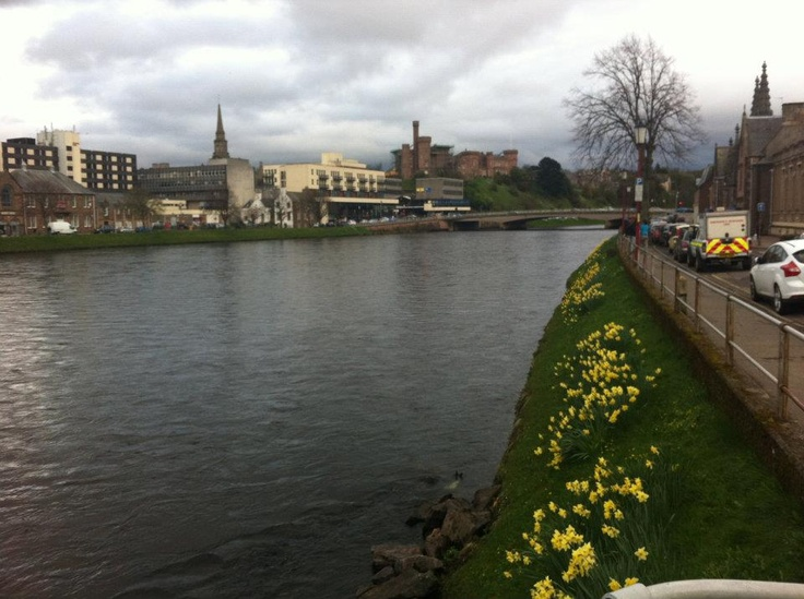 Sweet Inverness