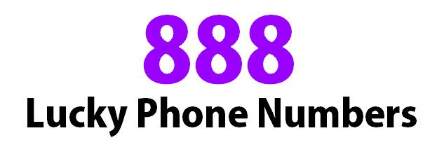 http://www.alphatalk.com/  Choose from a wide variety of 0800 numbers, 0845 numbers and 03 numbers featuring 888.  Lucky phone numbers available from alphaTALK for only £99 per number.