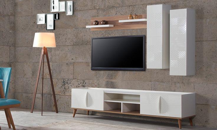 Beatris TV Ünitesi Tarz Mobilya   Evinizin Yeni Tarzı '' O '' www.tarzmobilya.com ☎ 0216 443 0 445 Whatsapp:+90 532 722 47 57 #tvünitesi #tvunit #tarz #tarzmobilya #mobilya #mobilyatarz #furniture #interior #home #ev #dekorasyon #şık #işlevsel #sağlam #tasarım #tvunitesi #livingroom #salon #dizayn #modern #photooftheday #istanbul #tv #design #style #interior #mobilyadekorasyon #modern