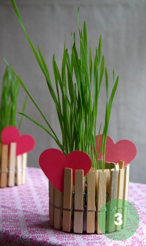 Felizes para sempre - Um blog sobre casamentos: Fazendo arranjos para a mesa #DIY