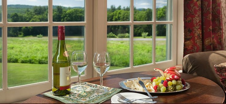 New Hampshire Luxury Inn | New Hampshire Getaway Packages | Specials & Packages