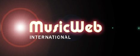 Musicweb International has developed, purely on a volunteer basis, into the largest non-commercial classical music resource on the web.