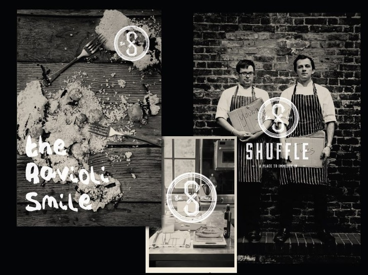 At Shuffle, we only cook in a traditional way. #Restaurant #Style #Food #Shuffle #Bangkok