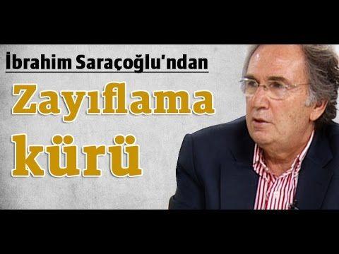 İbrahim Saraçoğlu - Zayıflama Kürü | Kadınedio