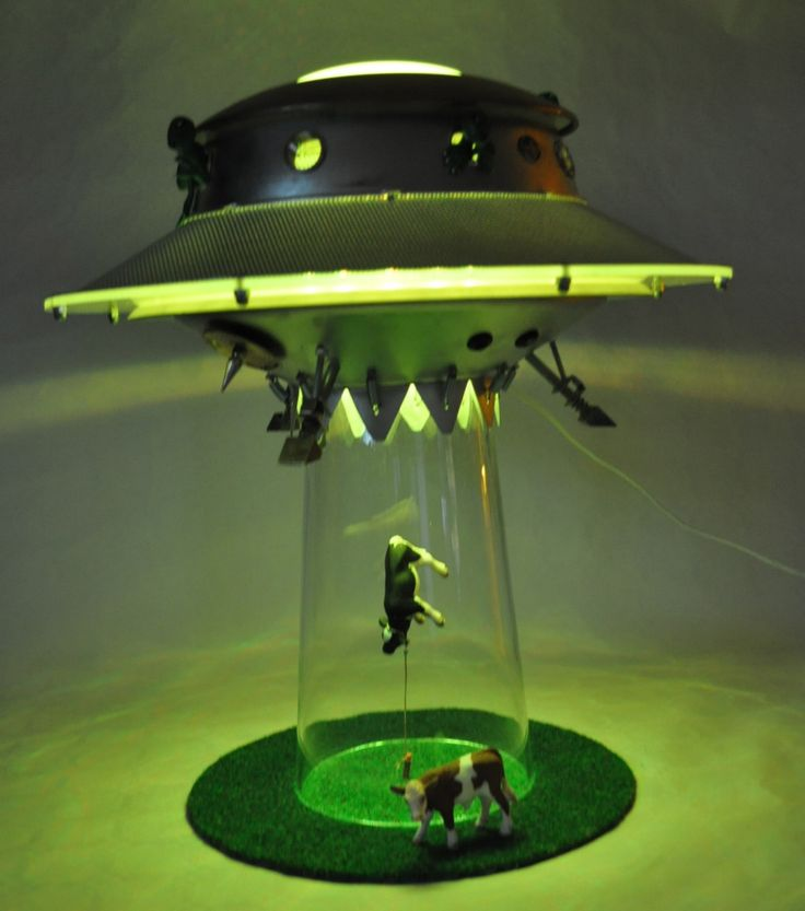 Real UFO pictures - www.artbypeo.com