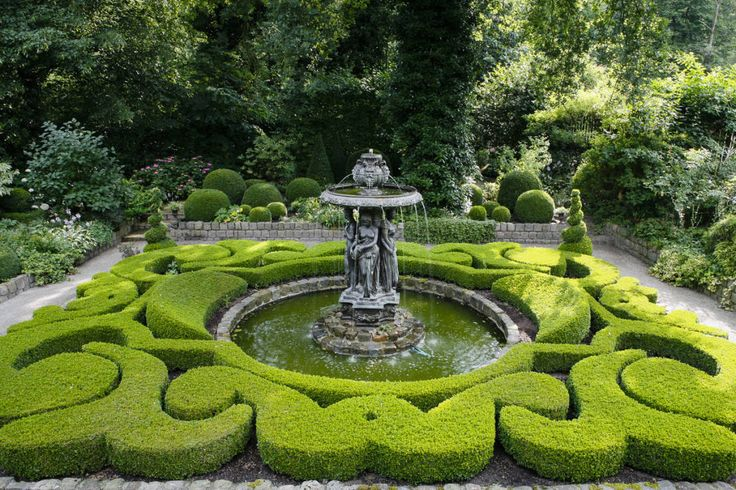 water feature ideas - Google Search