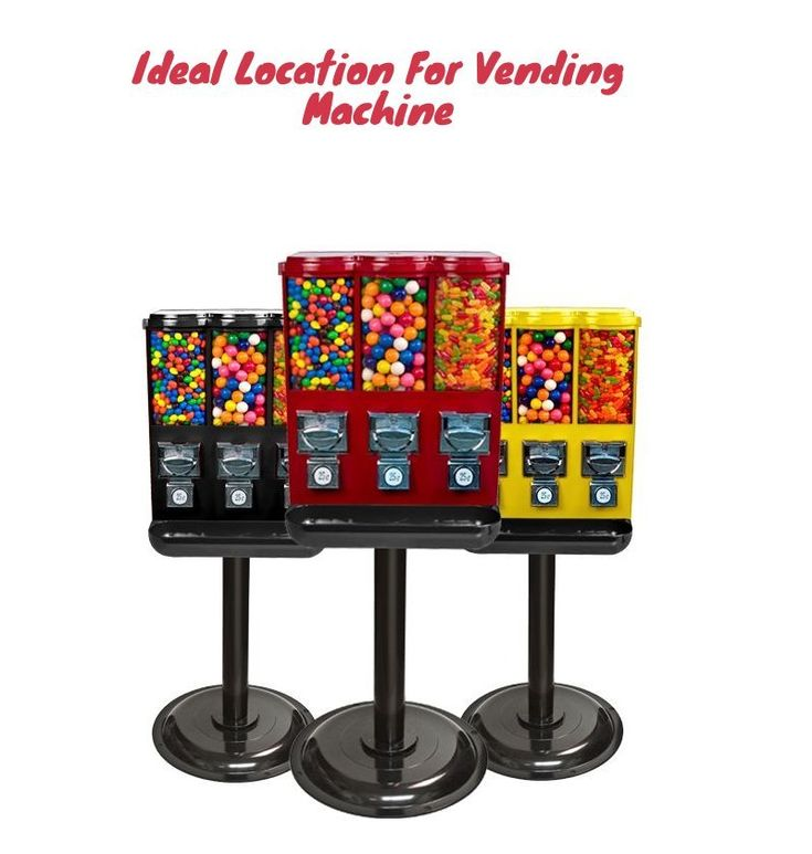 Today Vending business is one of the most popular small business in the USA. Because its, automated process enhances the user experience. It can be settled up at low investment in any area. The primary factor matter in this industry is high traffic location. If you are looking for a best one? Here we have the best experts team of Vending machine locators to help you to choose the right one.