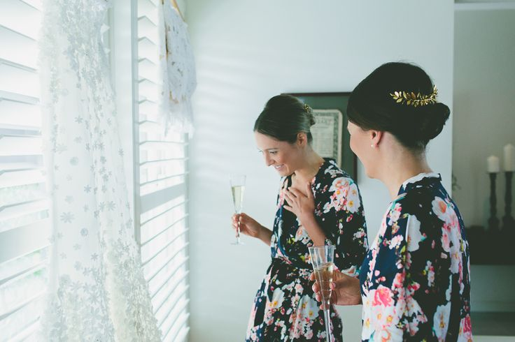 Real Wedding – Lauren and Rich, Sutherlands Creek VIC
