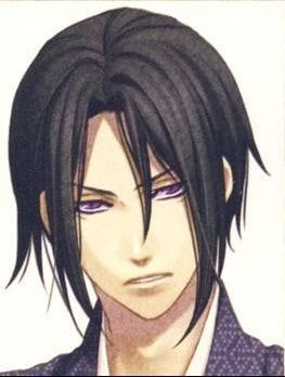 Hottest Anime Guy Character? YOU CHOOSE! Add more if your hot guy ...