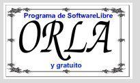 Programas libres: creador de orlas, constructor de diplomas y generador de carnet   Actiludis