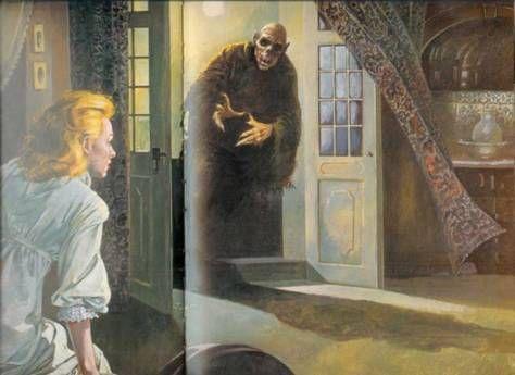Historias de vampiros: Jure Grando