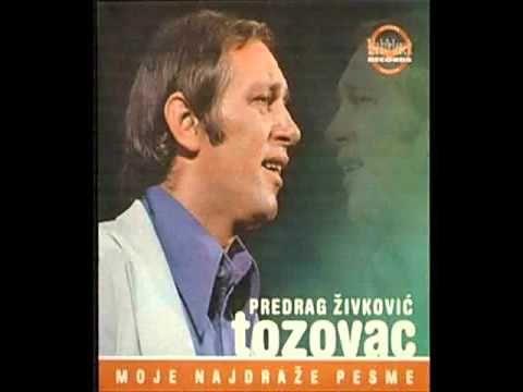 Predrag Zivkovic Tozovac-Idem putem subara me kvari