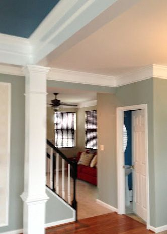 How to Choose Paint Colors for an Open Floorplan