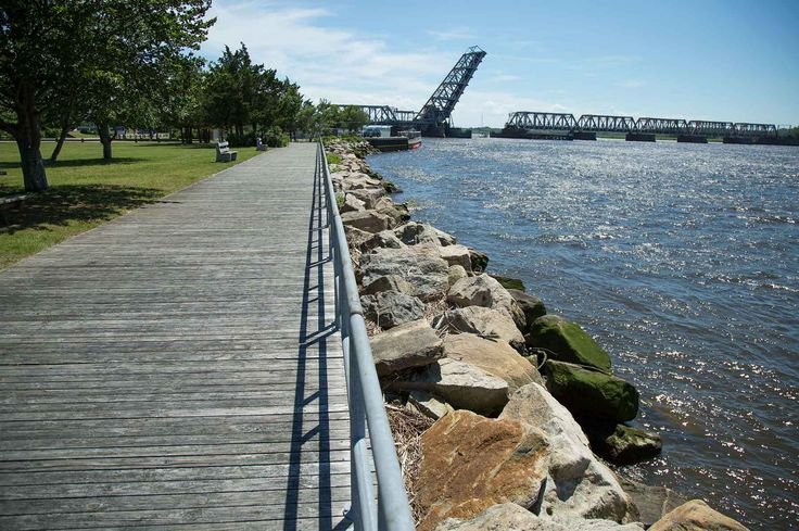 Connecticut is warming faster than any U.S. state with the sole exception of Alaska. As a result, the deer tick population there has exploded.    Article via United States of Climate Change, via weather.com    A scenic outlook of the Connecticut River and Old Lyme Bridge.