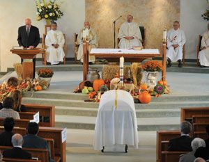 What Every Catholic needs to know about funerals