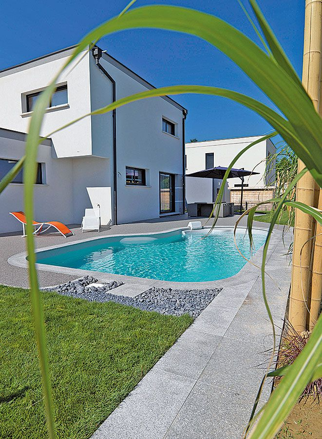 Les 17 meilleures images concernant piscine sur pinterest for Kit piscine bois avec pompe a chaleur