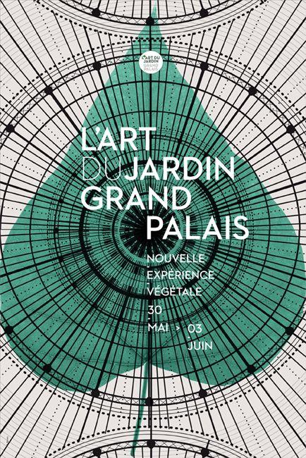 L'art du jardin Grand Palais. 30 mai au 3 juin 2013 Paris