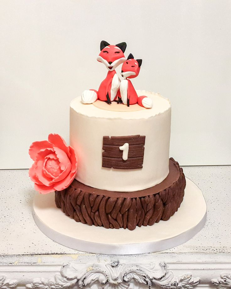Kekperest, fox cake, animal cake, tilki, hayvan figürlü, tilkili pasta, çocuk pastası, doğumgünü, sugar art, cake topper, handmade, fondant, seker hamuru, cake art, birthday cake, sugar figurine, butik pasta, tortas, creative cakes, tortas, kuchen, edible art