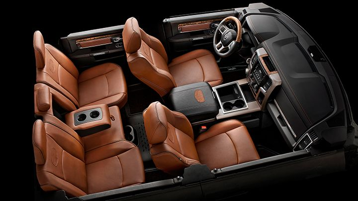 the 2014 ram 1500 laramie longhorn crew cab features an interior with premium leather seating nine amplified speakers with a subwoofer real wood - 2015 Dodge Ram 3500 Longhorn