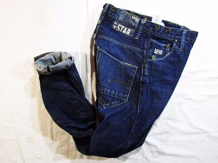 mens jeans G-Star ARC 3D TAPERED -  | eBay