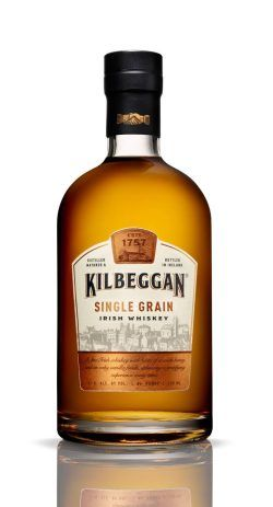 Kilbeggan Single Grain Irish Whiskey – Review | THE CASKS