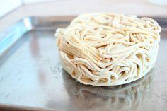 1分でパスタがゆであがる!?その秘密は水漬け&冷凍保存にあり | レシピサイト「Nadia | ナディア」プロの料理を無料で検索