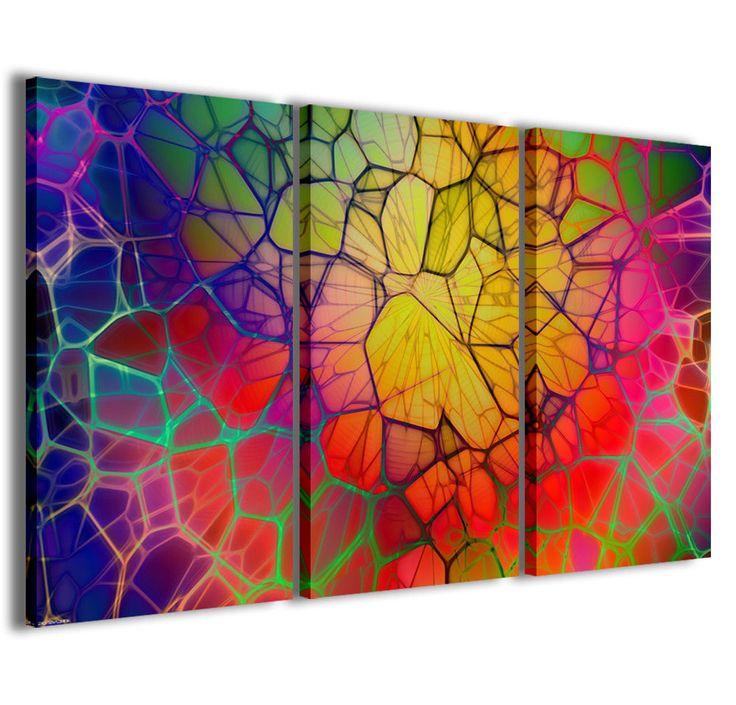 Oltre 25 fantastiche idee su Dipinti su tela astratti su Pinterest ...