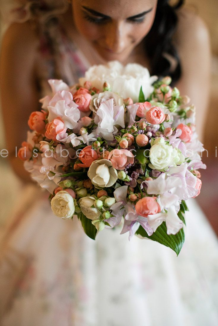 #elisabettacardani #italianstyle #roses #bouquet #wedding