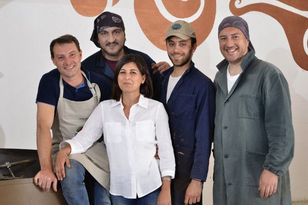 Intervista a LAlbero del Caffè: torrefazione italiana presidio Slow Food