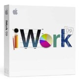 iWork '09 [OLD VERSION] (DVD-ROM)By Apple Computer