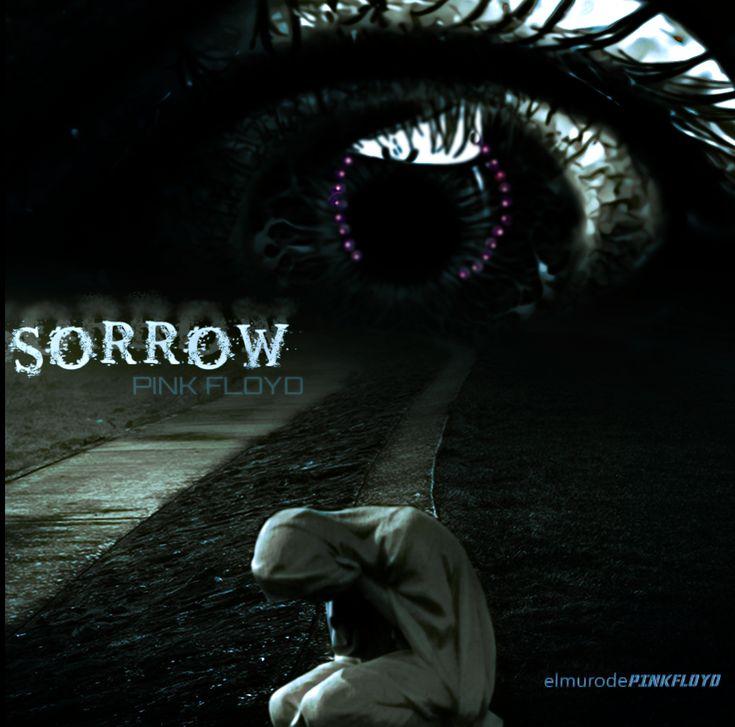 Pink Floyd Sorrow