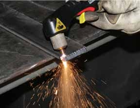 Miller - Basic Tips to Improve Plasma Cutting Performance