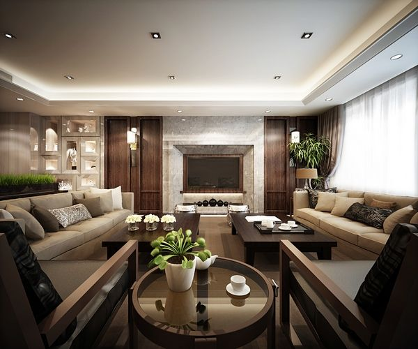 Pandasilk Com Blog All You Need To Know About Silk Dark Living Rooms Livingroom Layout Cottage Living Rooms Interior decoration living room layout