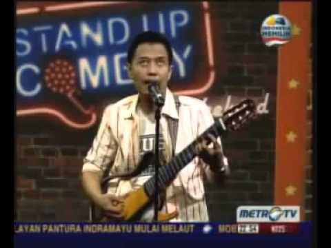 Stand Up Comedy Jhon Mudi Terkocak, Stand Up Comedy Terbaru,