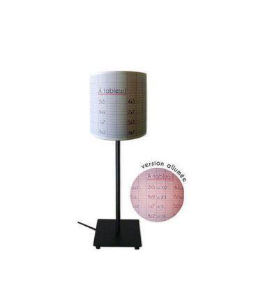 Meer dan 1000 idee n over lampe de chevet enfant op for Lampe de chevet violette