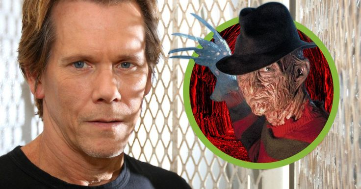 Kevin Bacon Wants to Play Freddy in Nightmare on Elm Street Remake -- Kevin Bacon responds favorably after a fan requests that he play Freddy Krueger in the upcoming Nightmare on Elm Street reboot, but will it actually happen? -- http://movieweb.com/nightmare-on-elm-street-remake-2016-kevin-bacon-freddy-krueger/