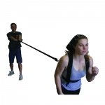Speed Resistance Training / Shoulder Harness  - $50.00
