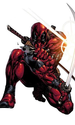 """Deadpool Wallpaper<p>Quality HD Wallpaper from """"Deadpool Wallpaper"""" for your Android Phone.<br>Easy Install & Easy Setup to your phone.<p>Deadpool Wallpaper Wallpaper Dimension 480 x 800 , 720x1200 High Definition Resolution for your smart phone. Easy only 2 steps.<br>1. Choose Image<br>2. Setup to Wallpaper or Save Image<p>More """"Deadpool Wallpaper"""" images for setup wallpaper. You can change every time.<p>Enjoy with """"Deadpool HD Wallpaper"""". http://Mobogenie.com"""