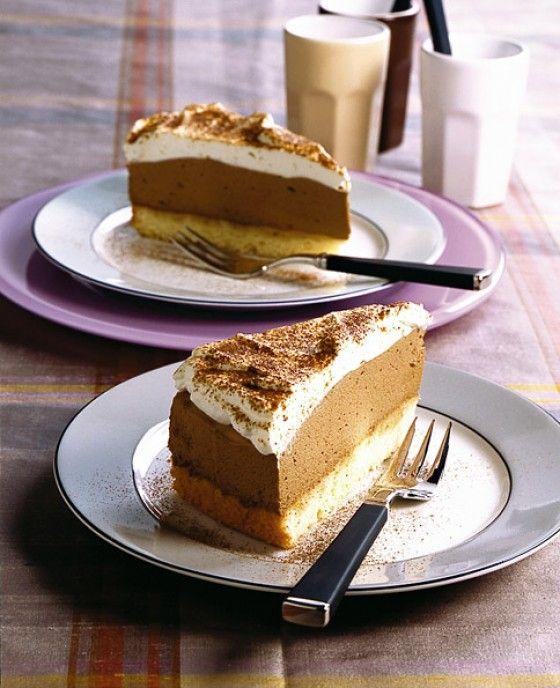 Ľahká  a  osviežujúca  jarná  torta....