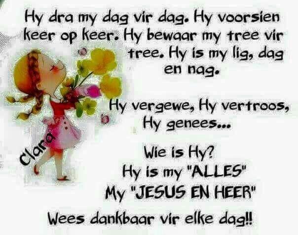 Jesus en Heer