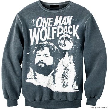 This would be a nice compliment to my Catalina Wine Mixer sweatshirt.