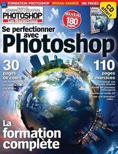 Advanced Creation Photoshop Magazine Hors-Serie No.22