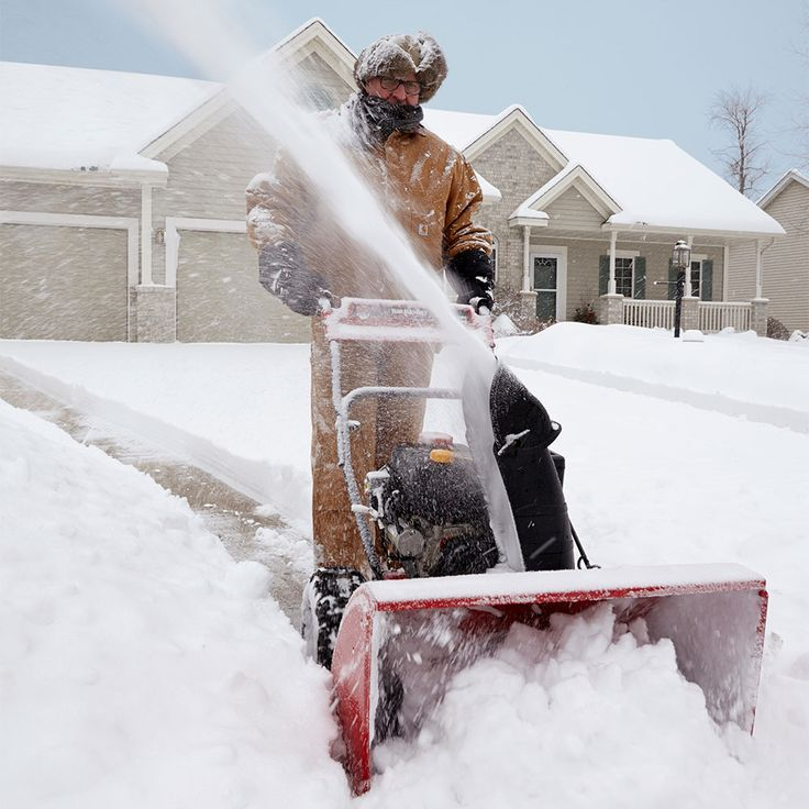 Best 25+ Snow removal equipment ideas on Pinterest | Snow ...