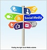 Finding the right Social Media with go2oo by Goo2o Technologies Pvt Ltd Social Media Marketing